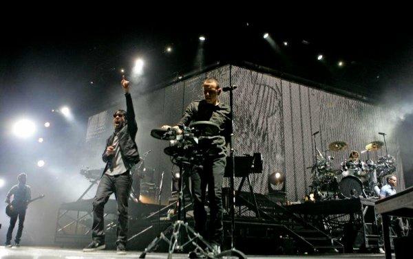 Concert à Sunrise, Floride le 20/01/2011