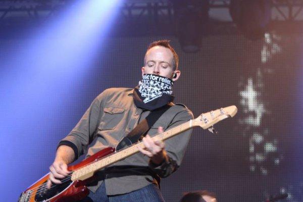 Concert à Ardenal, Norvège [Hove Festival] le 28/06/2011