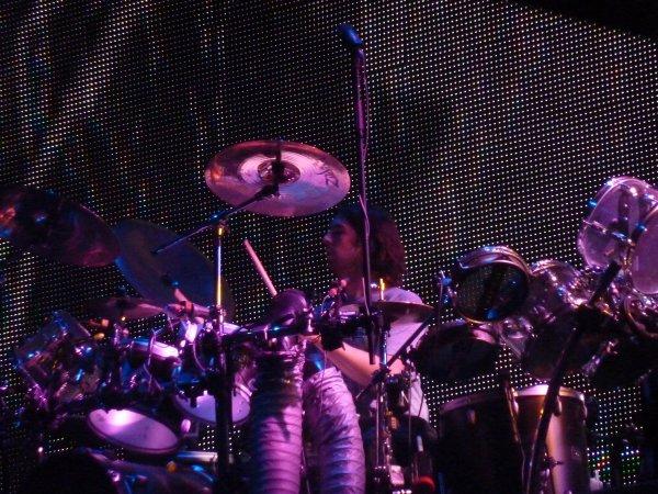 Concert à Arras, France [Main Square Festival] le 01/07/2011