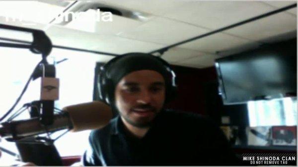 Transcript du tchat avec Mike du 19/08/2011