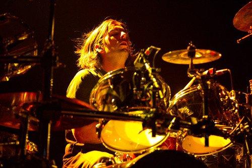 Concert à Las Vegas le 30/08/2011