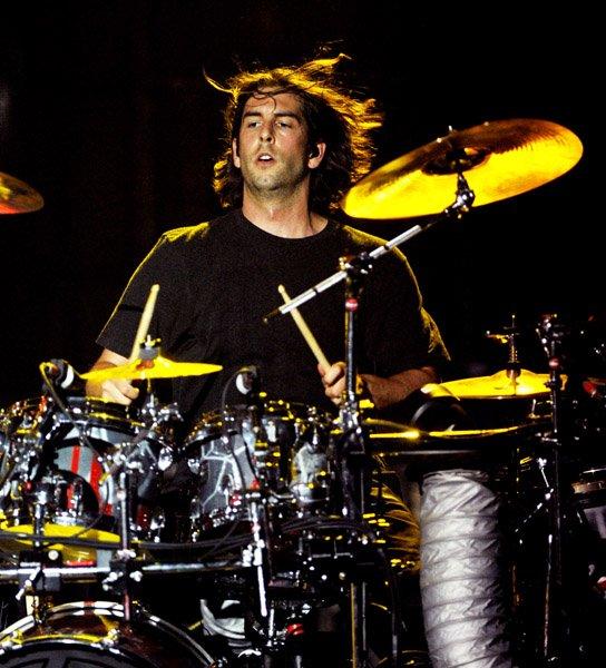 Concert privé à Los Angeles le 31/08/2011
