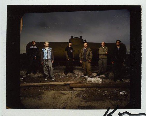 Nouvelles photos datant de Meteora (groupe)