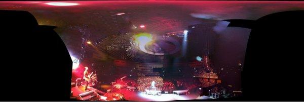 Concert à Nagoya le 14/09/2011