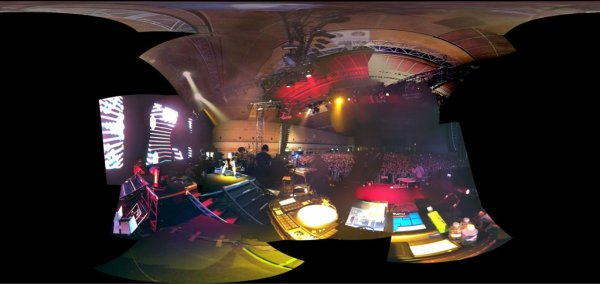 Concert à Osaka le 16/09/2011