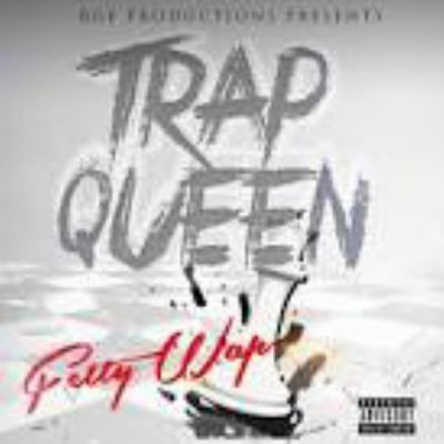 Trap Queen de Fetty Wap Feat. Gradur sur Skyrock