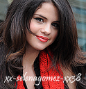 Photo de xx-SelenaGomez-xx38