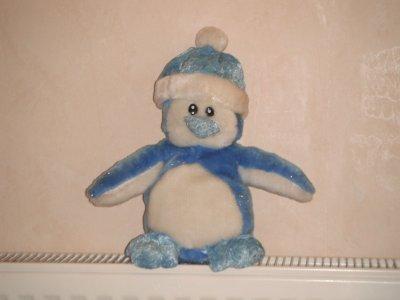 le Pingouin Fou