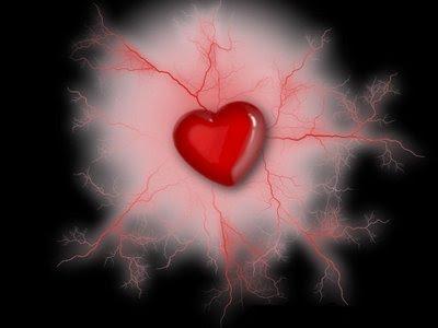 A l'amour.....