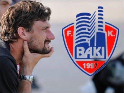 ■ Point transfert » Borbi prêté pour la saison au FK Bakou