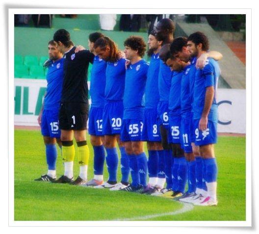 ■  Bakou - Moik :  » Point sur le match