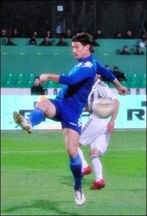 ■  Bakou - Inter :  » La feuille de match