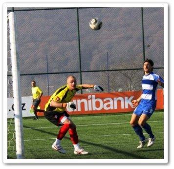 ■  Gabala - Bakou :  » Point sur le match