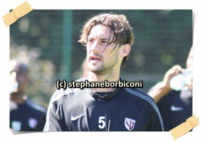■  FC Metz - FC Differdange :  » Point sur le match