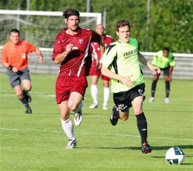■  Kaiserlautern - FC Metz :  » Point sur le match