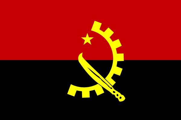 Angolaises-Angolais , soyez les Bienvenus!!!