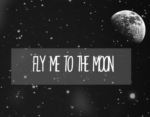Bref ~ I hate the Moon