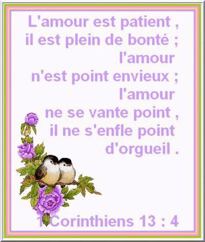 Ah ! L' amour ...