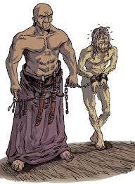 Chacun est esclave de ce qui a trionphé de lui ! 2Pierre 2:19