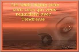 """"""" La beauté plaît aux yeux, la douceur charme l'âme """""""