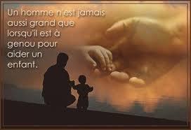 """"""" L'humilité précède la gloire ! """" (Jésus)"""
