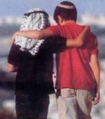 La réconciliation !
