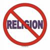 La vrai religion relie l' homme à son créateur et du coup donne envie d'aider son semblable.