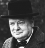 Winston Churchill à dit :
