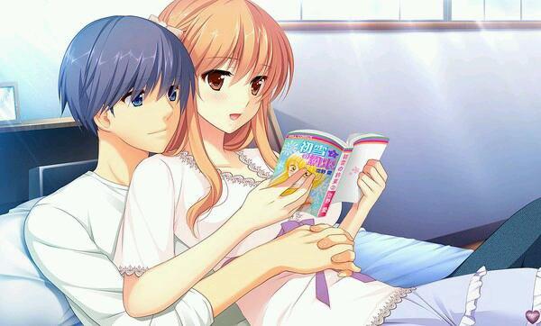 Miku et d'autre mangas