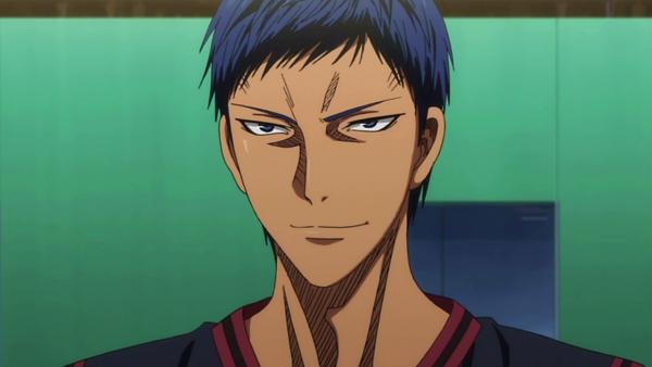 Quel est votre perso préférée de kuroko basket