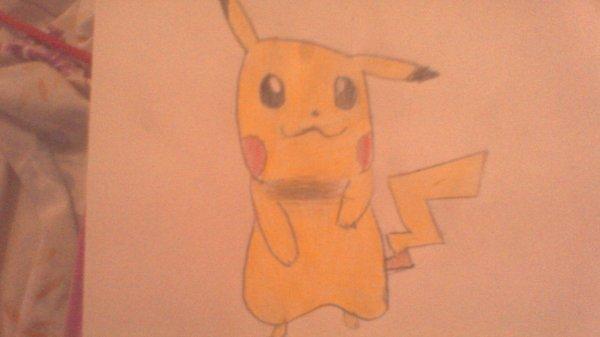 dessin de mon grand frère