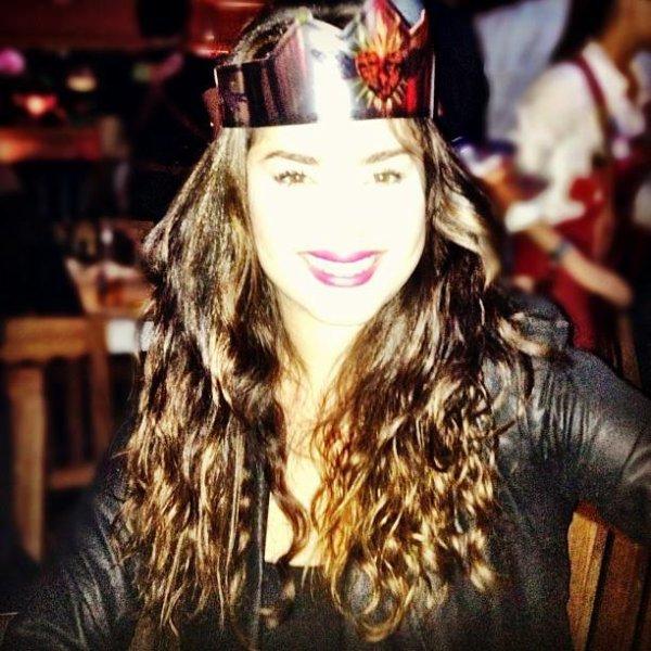Danna Garcia Foto New