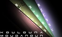 Raziel Ft L'Joker Ft Snuffx - Koulouna Moudanoun (2011)