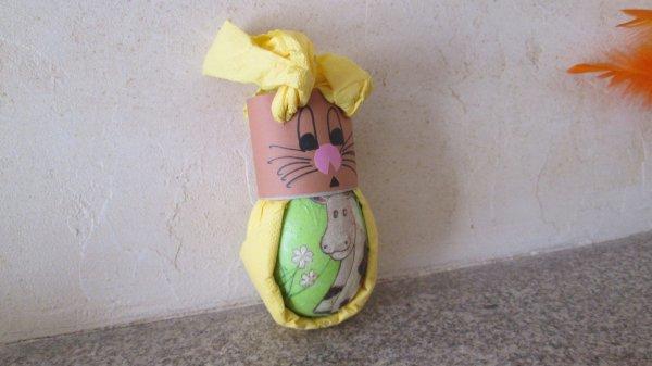 Nos décorations et nos trouvailles de Pâques, pour le bonheur de nos estomacs et celui de nos yeux    *-*  2