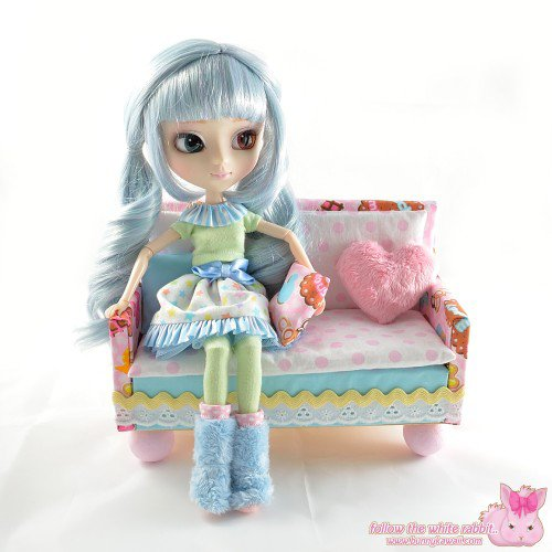 Kawaii + Doll = Doll kawaii           Voici des photos !