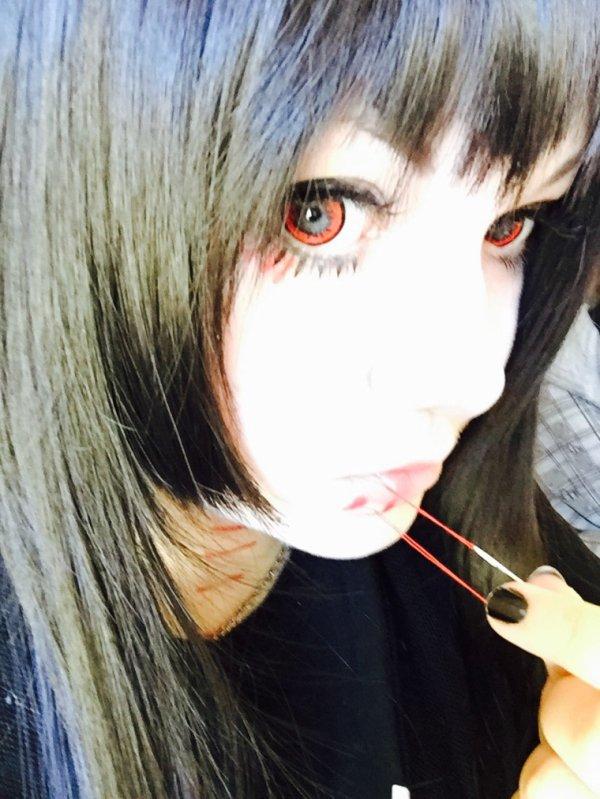 Cosplay - Joker (Girl) de Tokyo Ghoul Re: