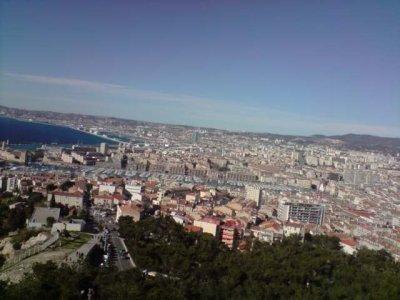 *Marseille *