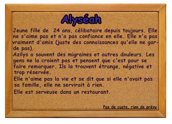 Ma 2e pullip : Alyséah (Midnight Velvet)