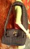 Couture : sac à bandoulière