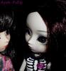 Azilys et sa soeur Alyséah