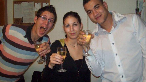 nouvelle ans !!!