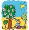 L'arbre a soucis