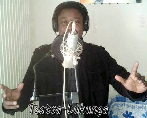 Tsatsa-Lukunga