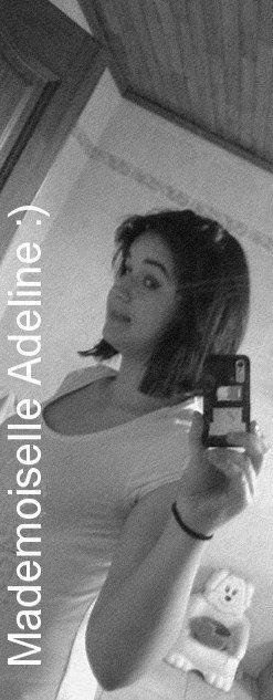 Adeliine & ? [: