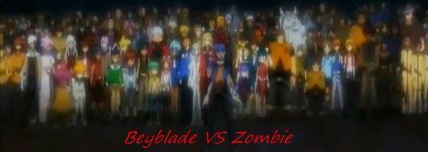 Beyblade Vs Zombie (Prologue)
