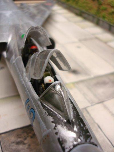 tupolev 128 Tu...