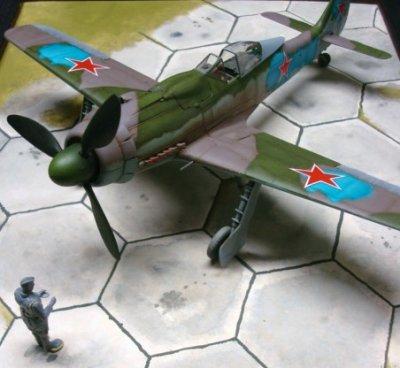 Focke Wulf 190.....