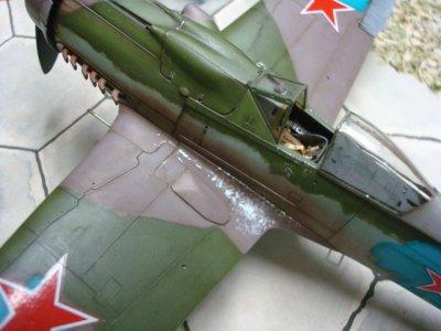 Focke Wulf 190D9 Dora