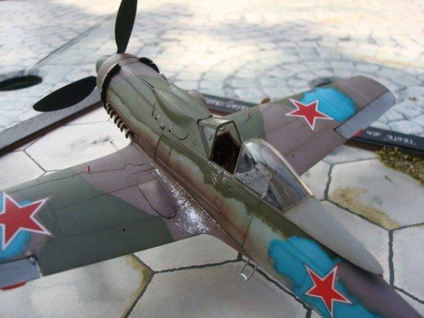 Focke Wulf 190 D9