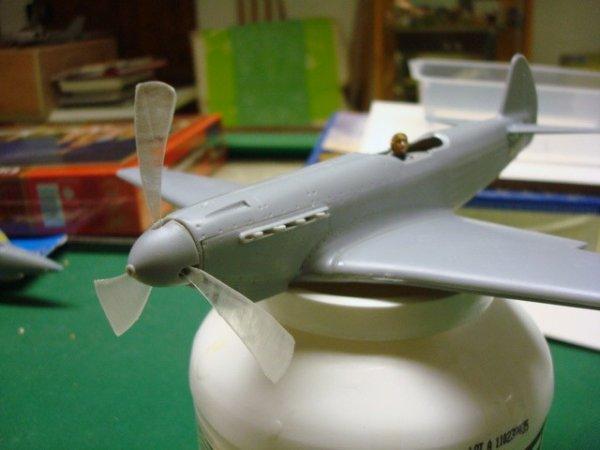 Yak 9 T (suite)